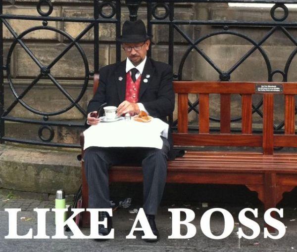 Like a Boss (35 pics)
