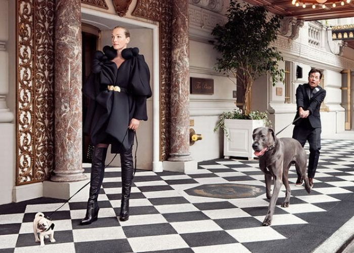 Celebrity Photos by Bryan Adams (72 pics)