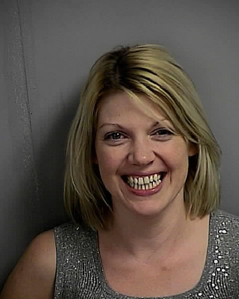 Happy Mug Shot Photos (43 pics)