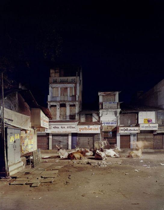Ahmedabad at Night (16 pics)