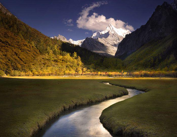 Landscape Photographer Michael Anderson (26 pics)