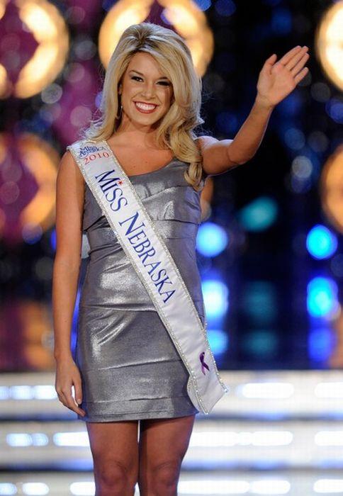 Teresa Scanlan Miss America 2011 (18 pics)