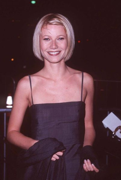 The Amazing Transformation of Gwyneth Paltrow (13 pics)