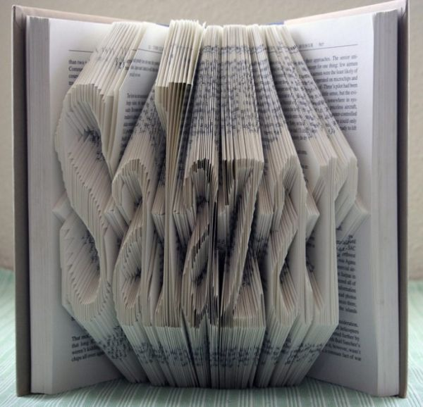 Book Art by Isaac Salazar (15 pics)