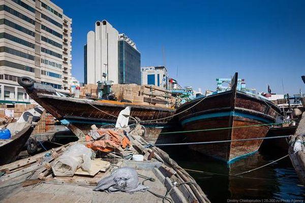 Life Of Egyptian Sailors (47 pics)