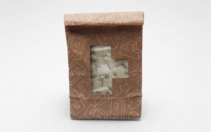 Tetris Sugar (4 pics)