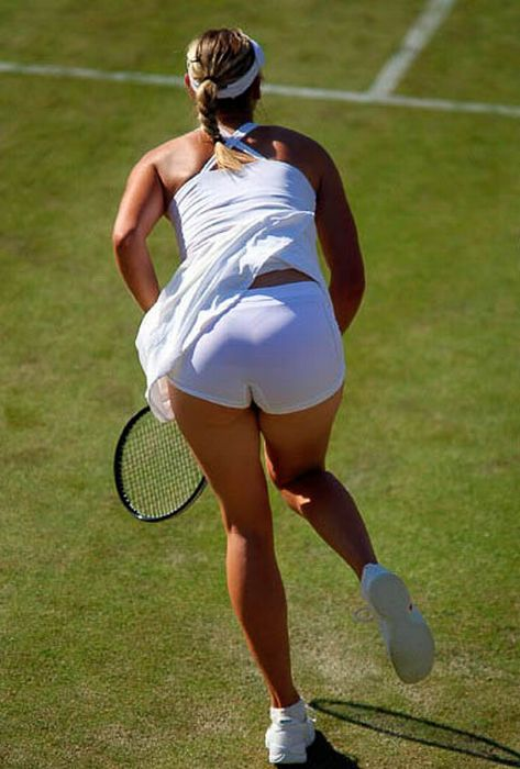 Tennis Butts 39 Pics-5760