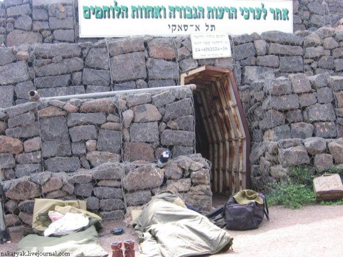 Golan Heights (21 pics)