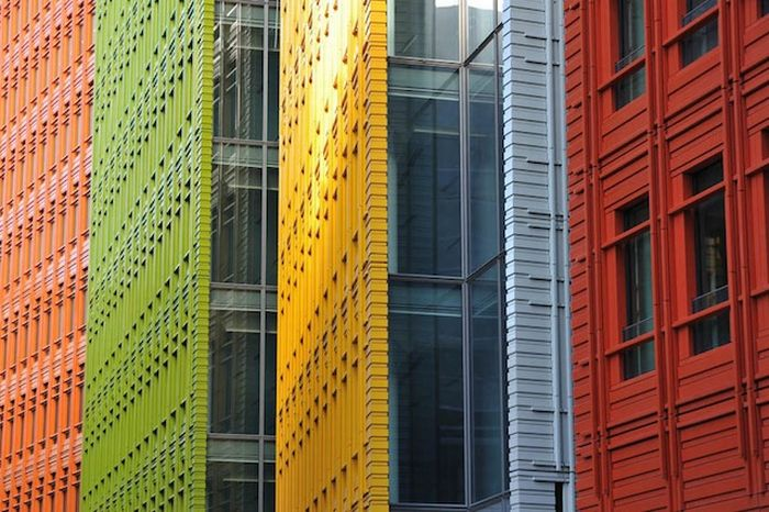 Central St. Giles Court (8 pics)