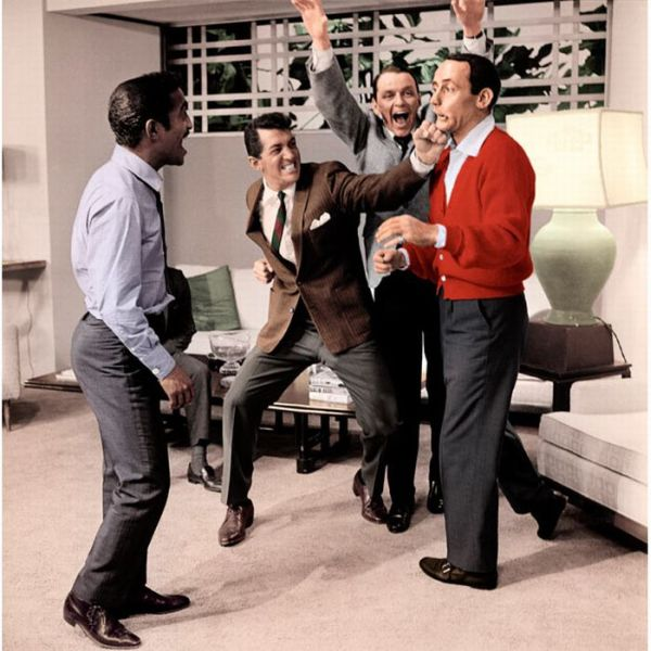 The Rat Pack (24 pics)