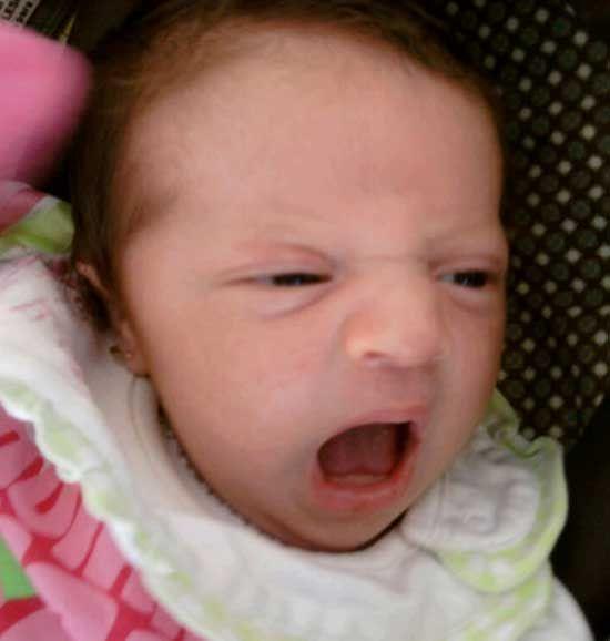 """Ugly"" Babies (24 pics)"