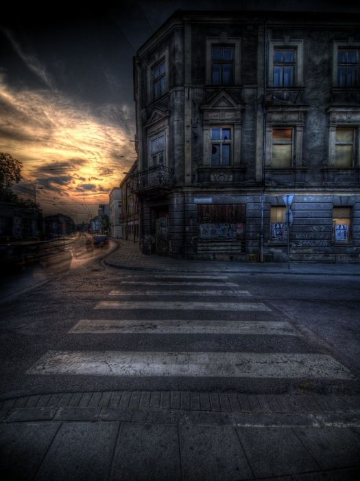 HDR Photos by Jakub Kubica (120 pics)