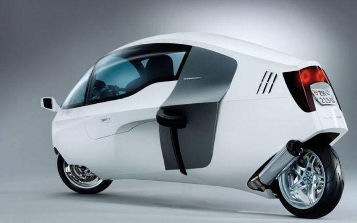 Concept Cars (24 pics)