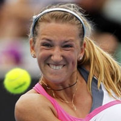 Funny Tennis Faces (20 pics)