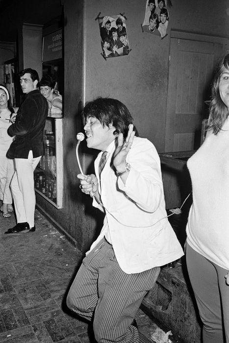 Photos Made by a Club Bouncer (43 pics)