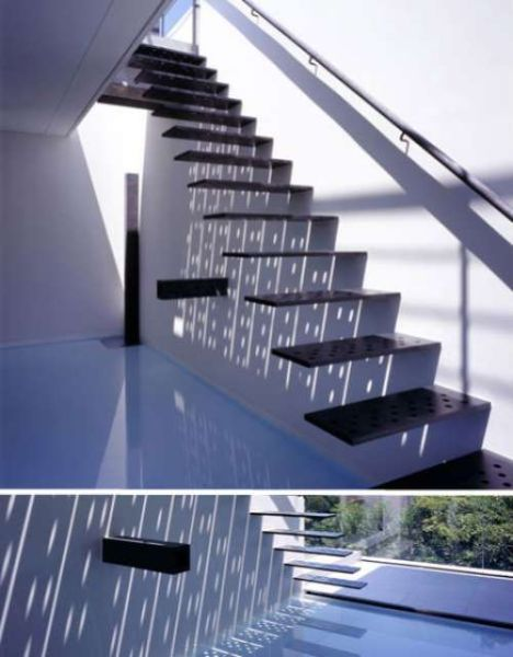 Awesome Staircases (19 pics)