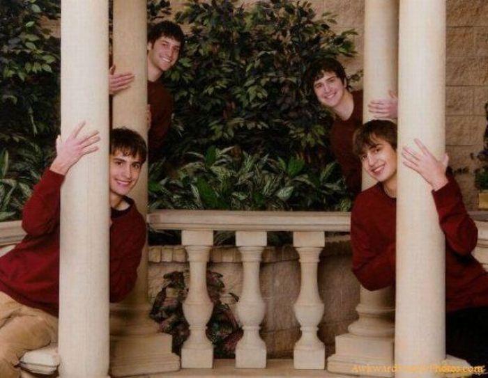 Funny Family Photos (126 pics)