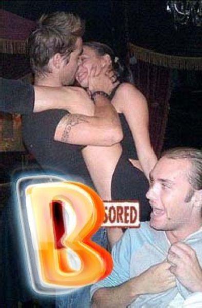 Drunk Celebrities (54 pics)