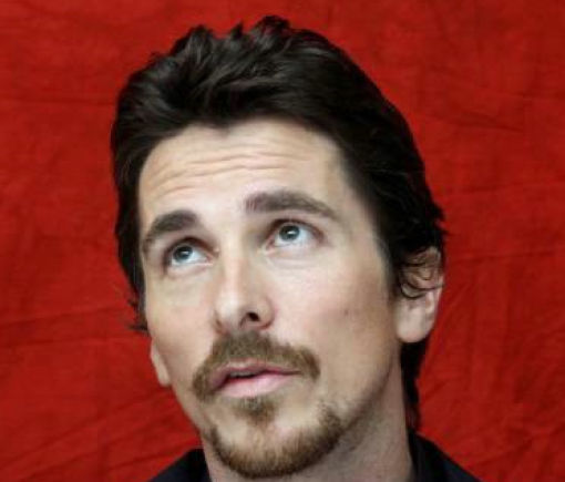 Christian Bale Aging Timeline (25 pics)