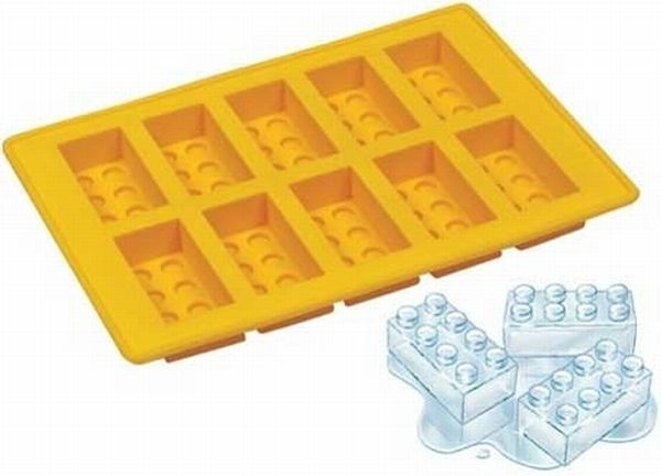 Awesome Ice Trays (27 pics)