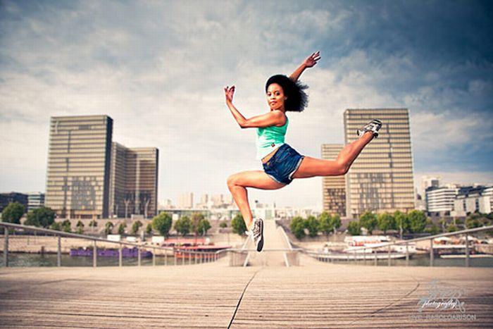 Dancing People (70 pics)