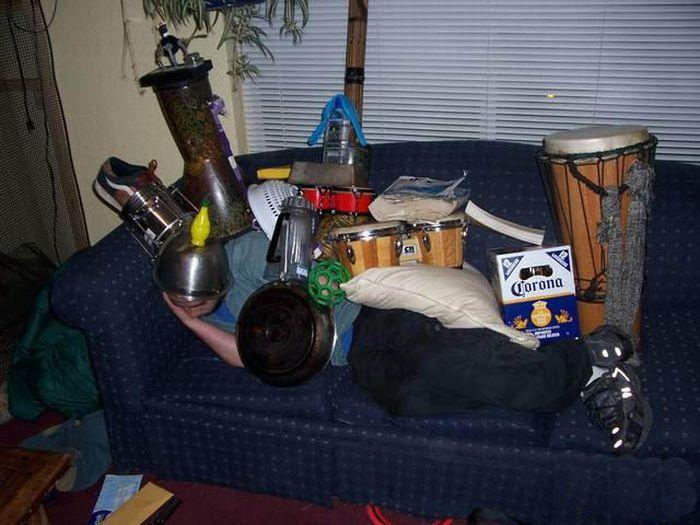 Extreme Drunken Shamings (36 pics)