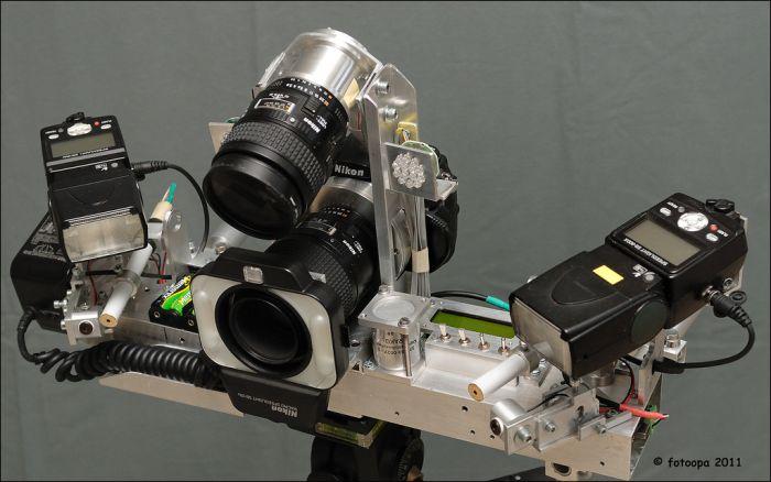 Camera for Macro Photography (7 pics)