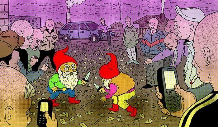 Acid Picdump (95 pics)
