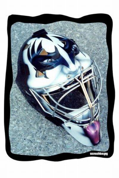 Los Mejores Cascos De Hockey Sobre Hielo