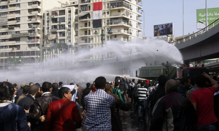 Protests in Egypt (91 pics)