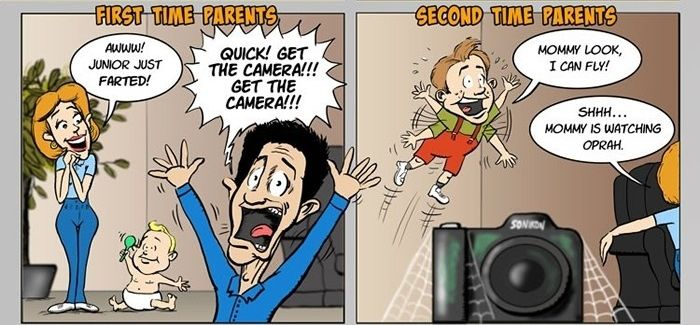This is How Cameras Are Used by... (6 pics)