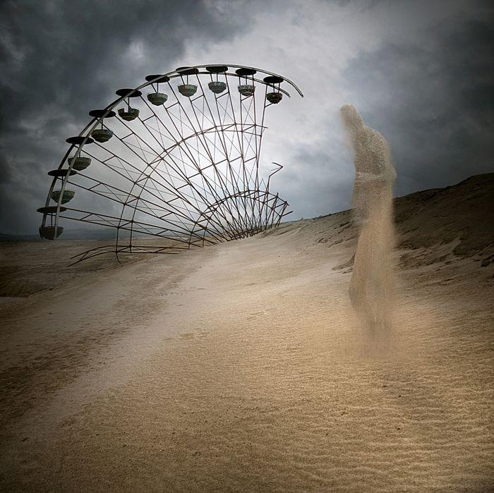 Breathtaking Photos by Leszek Bujnowski (32 pics)