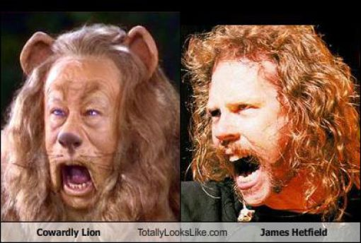 Totally Look Alikes. Part V (50 pics)