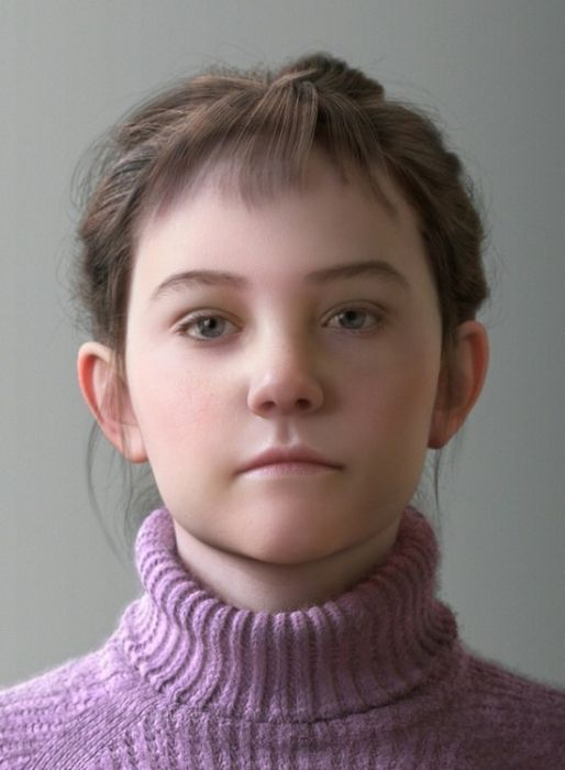 Amazing Realistic 3D Artworks (21 pics)
