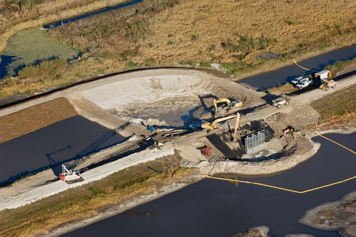 Aerial Construction Photography (20 pics)