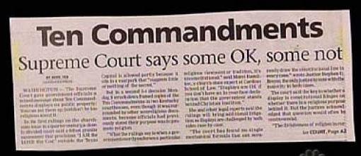 Hilarious Headlines (26 pics)