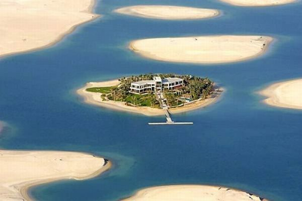 Schumacher's Island (5 pics)