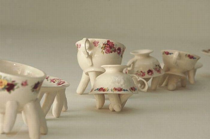 Creative Coffee and Tea Mugs (24 pics)