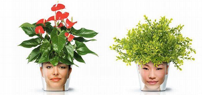 Facepots (7 pics)