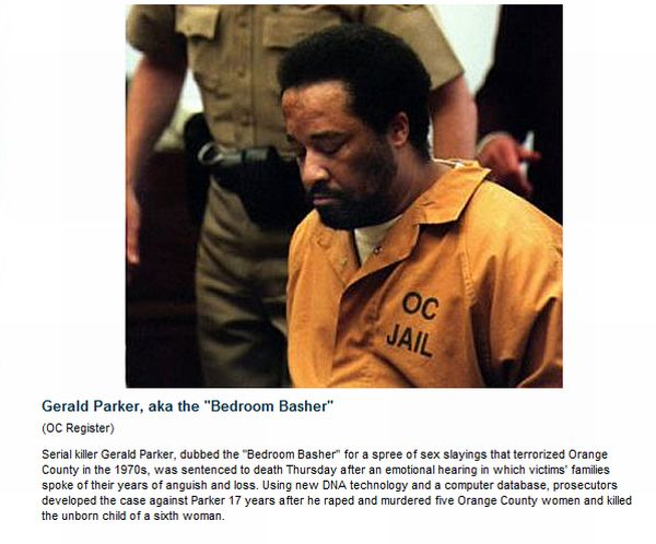 California's Most Notorious Killers (23 pics)