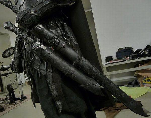 Dark Elf (14 pics)