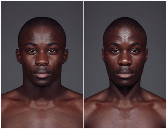 Echoism Faces (12 pics)