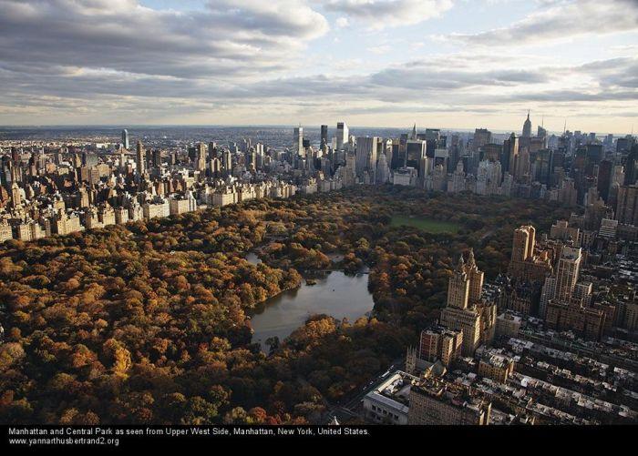 170 fotos aereas de la ciudad de new york taringa. Black Bedroom Furniture Sets. Home Design Ideas