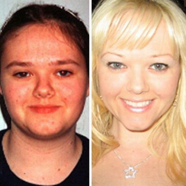 How People Change Over Time (22 pics)