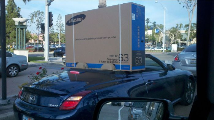 Transportation of Oversized Cargo (2 pics)