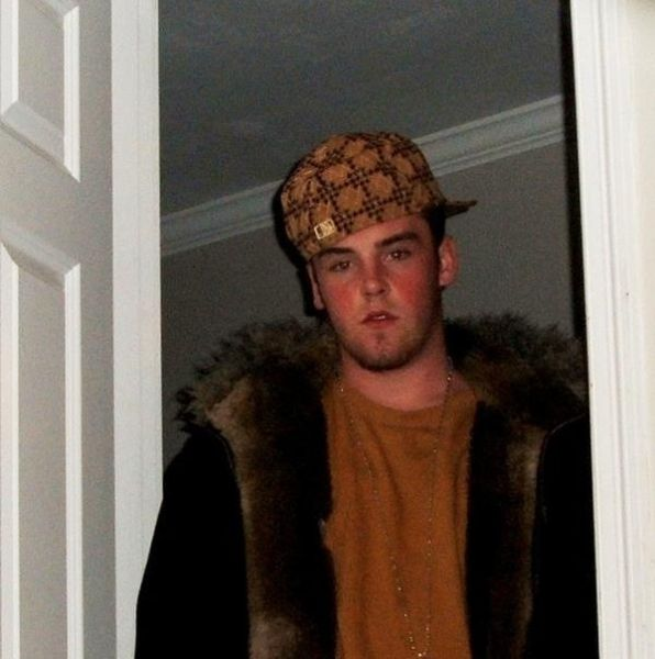 The Best of Scumbag Steve (26 pics)