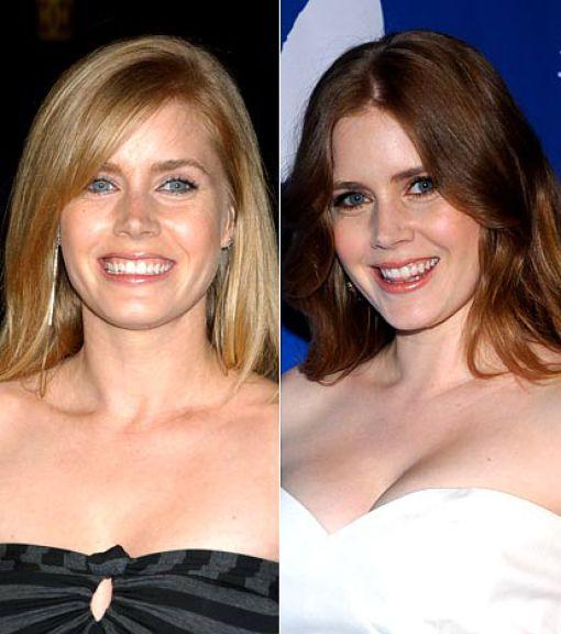 Blonde vs. Brunette (9 pics)