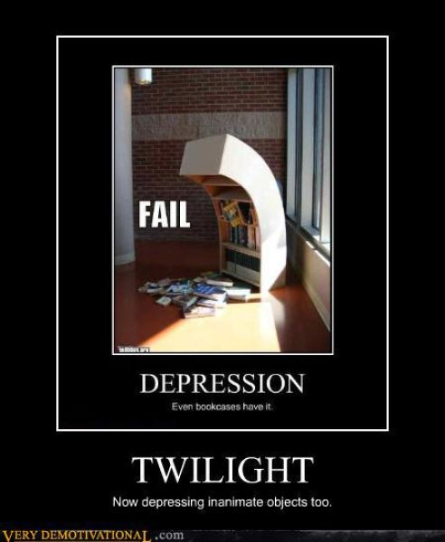 Funny Demotivational Posters (89 pics)