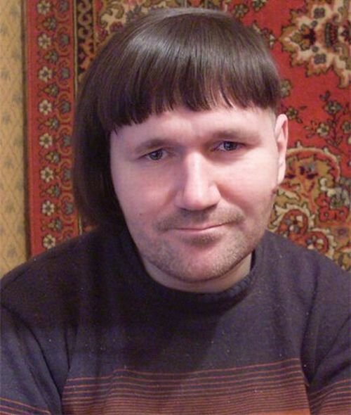 Funny Haircut (5 pics)