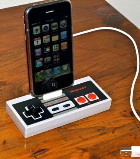 NES Controller Mods (12 pics)